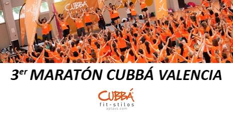III Maratón Cubba en Nuevo centro