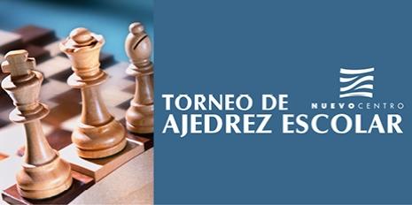 TORNEO DE AJEDREZ DE NUEVO CENTRO 16-17