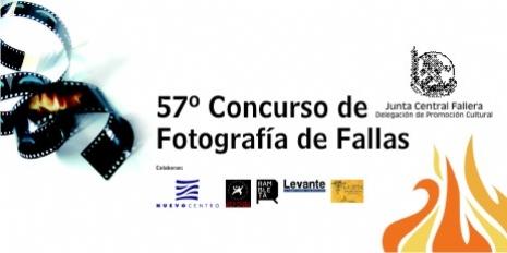 57º Concurso de Fotografía de Fallas.