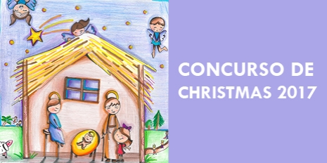 CONCURSO DE CHRISTMAS 2017