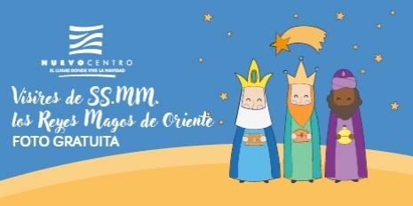 Visires de SS.MM los Reyes Magos de Oriente