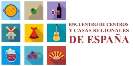 ENCUENTRO DE CENTROS Y CASAS REGIONALES DE ESPAÑA