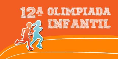 12ª OLIMPIADA INFANTIL