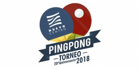 TORNEO PING-PONG 2018