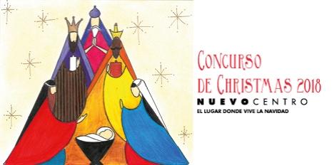CONCURSO DE CHRISTMAS 2018