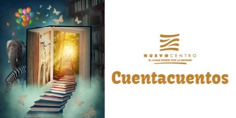 CUENTACUENTOS DE NAVIDAD DE NUEVO CENTRO