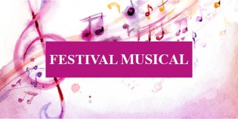 FESTIVAL MUSICAL EN NUEVO CENTRO