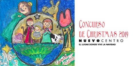 Concurso de Christmas 2019