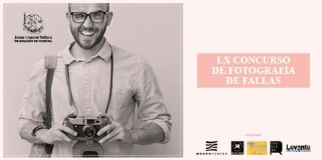 LX CONCURSO DE FOTOGRAFÍA DE FALLAS